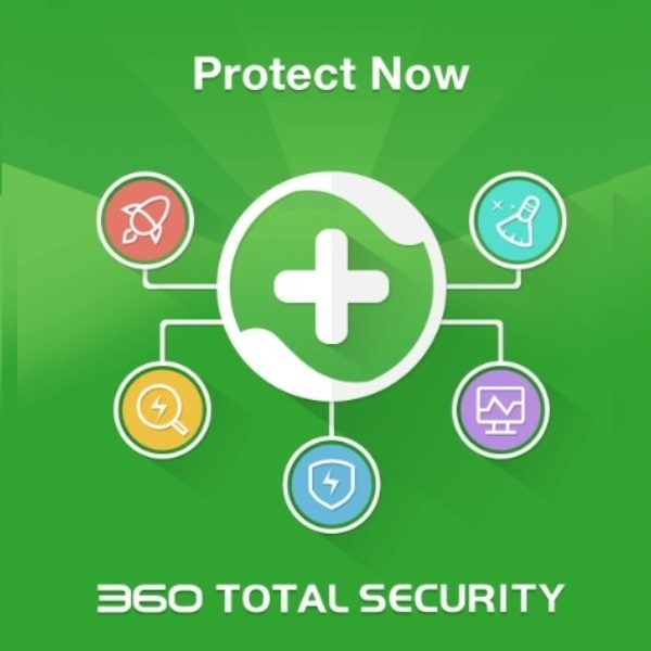 360 Total Security Premium Crack With Activation Key