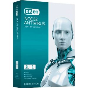 ESET NOD32 Antivirus Smart Security Crack Activation Key