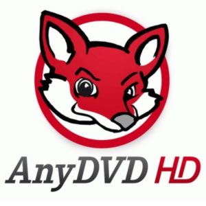 AnyDVD Crack Activation Key