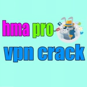 HMA Pro VPN Crack License Key