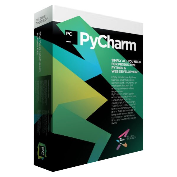 PyCharm Build Crack Activation Key
