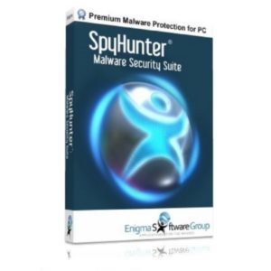 SpyHunter Crack With Activation Key