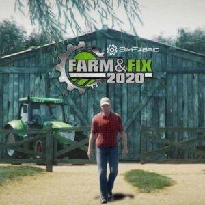 Farm & Fix 2020