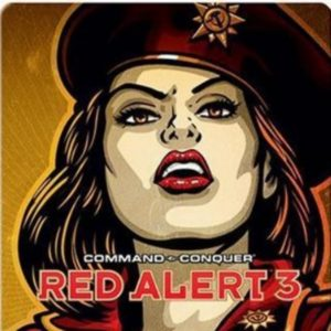 Command & Conquer Red Alert 3 - Premier Edition