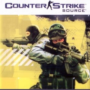 Counter Strike Source v90
