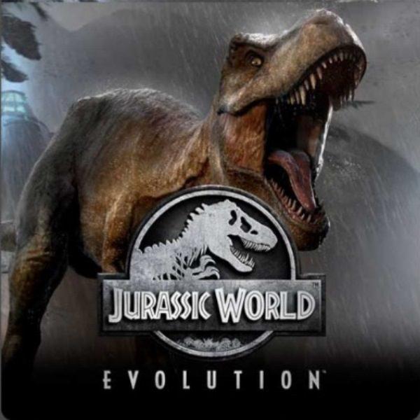 Jurassic World Evolution: Deluxe Edition