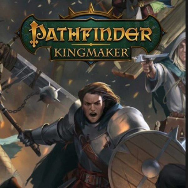 Pathfinder Kingmaker: Imperial Edition
