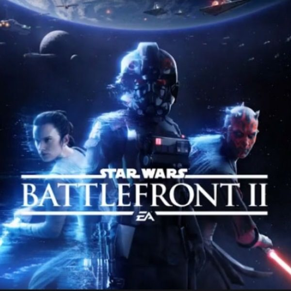 Star Wars Battlefront 2 2017