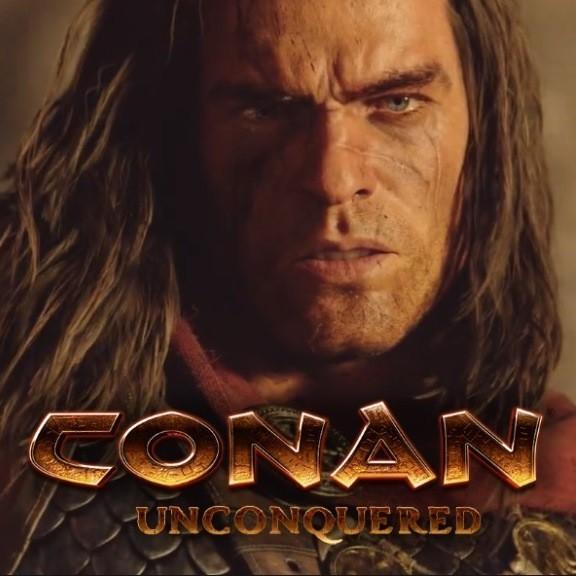 Conan Unconquered - Deluxe Edition