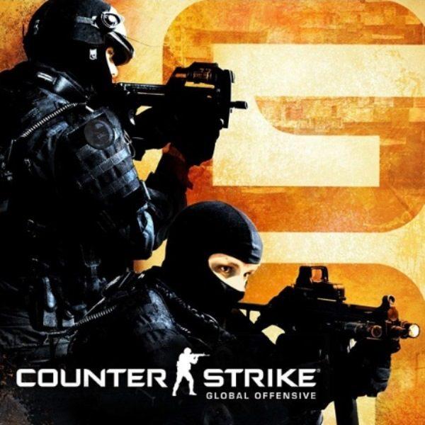 Counter Strike Global Offensive (CS GO)