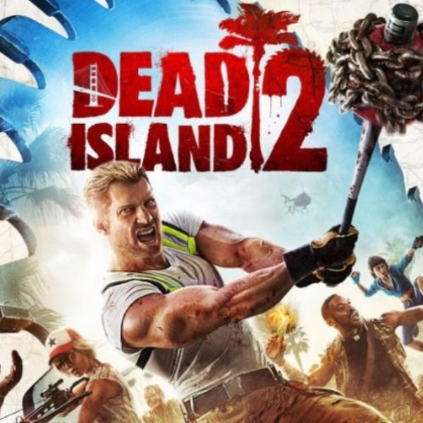 dead island 2 600x600 - Dead Island 2