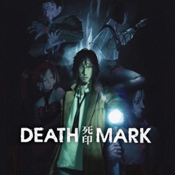 death mark 600x600 - Death Mark