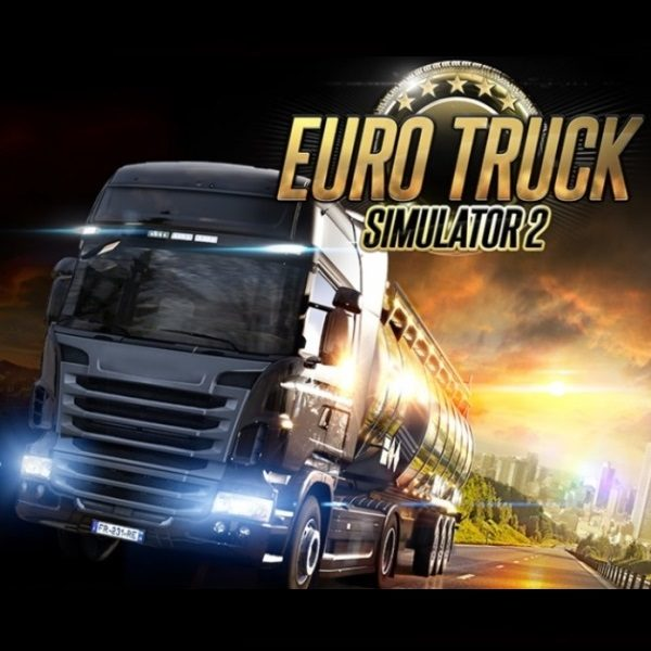 Euro Truck Simulator 2 - Download for free without
