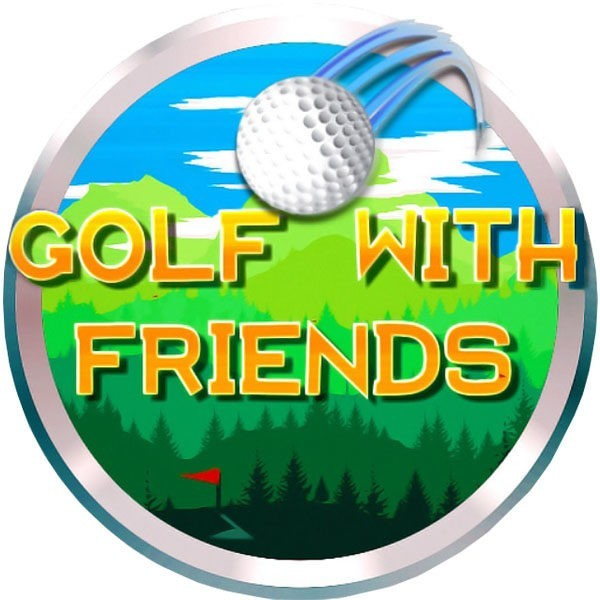 golf with friends 600x600 - Golf With Friends