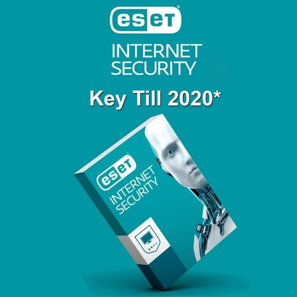 Keys ESET NOD32 Antivirus 2019