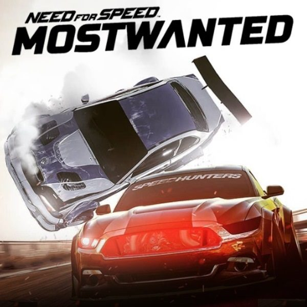 need for speed most wanted 600x600 - Need for Speed: Most Wanted