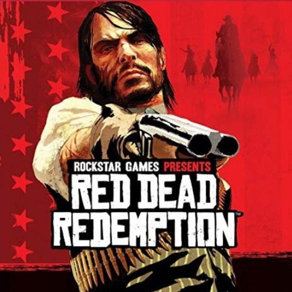 red dead redemption 600x600 - Red Dead Redemption