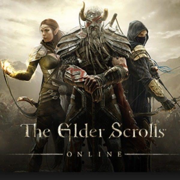 the elder scrolls online 600x600 - The Elder Scrolls Online