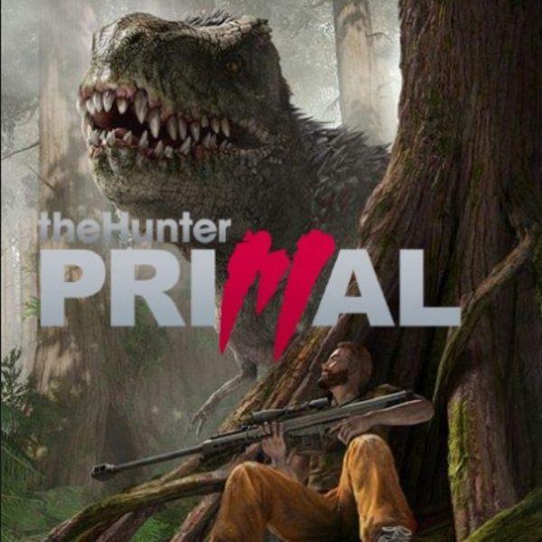 The Hunter Primal