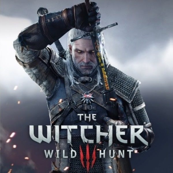 the witcher 3 wild hunt 600x600 - The Witcher 3: Wild Hunt