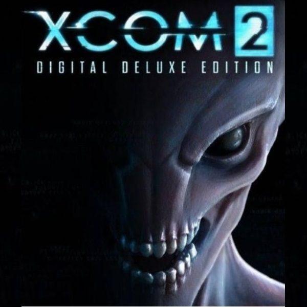 XCOM 2: Digital Deluxe Edition