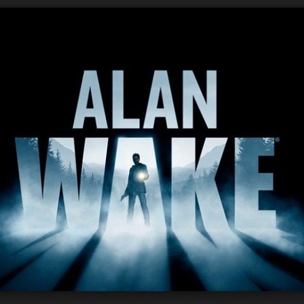 Alan Wake Dilogy