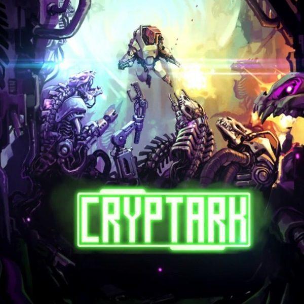 CRYPTARK