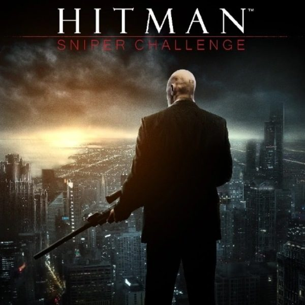 hitman sniper challenge 600x600 - Hitman: Sniper Challenge