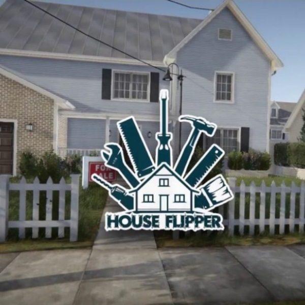 house flipper 600x600 - House Flipper