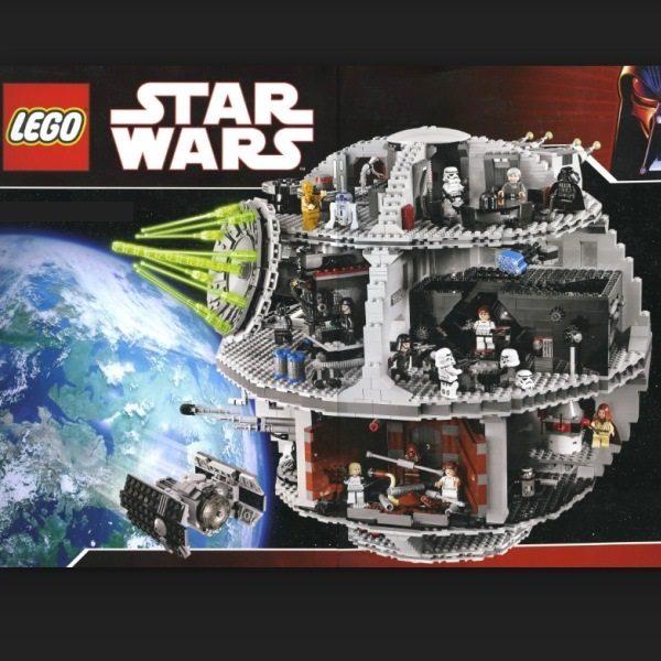 Lego Star Words 4