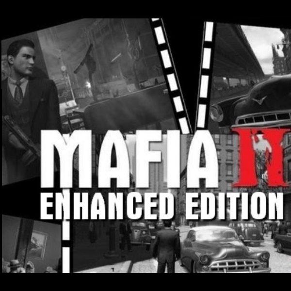 Mafia 2: Enhanced Edition