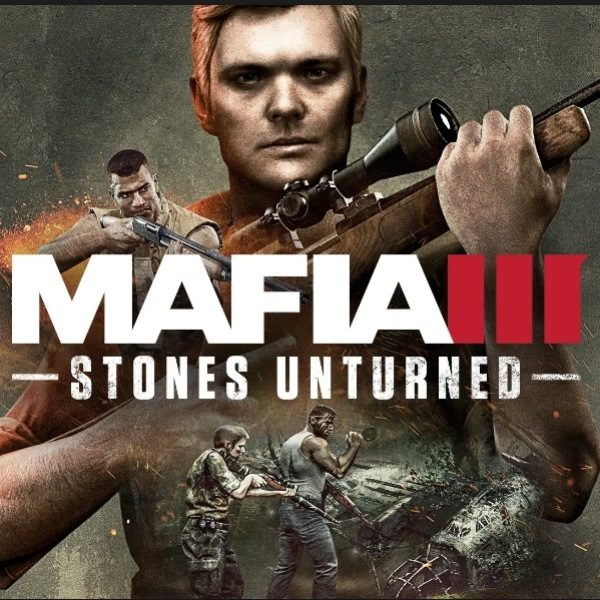 Mafia 3 — Stones Unturned