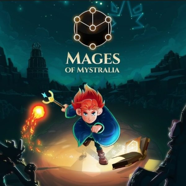 mages of mystralia 600x600 - Mages of Mystralia