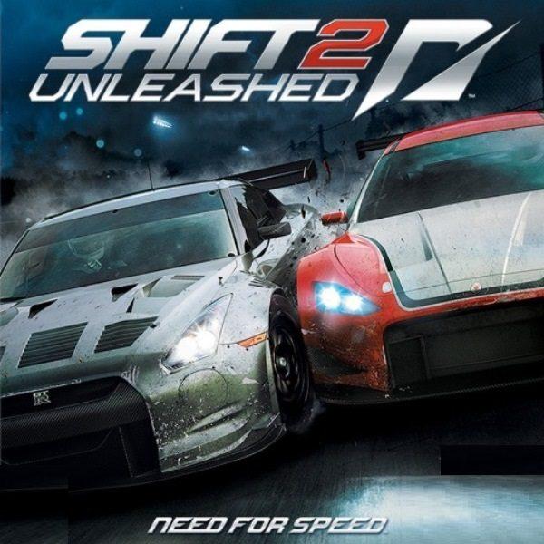 NFS Shift 2: Unleashed