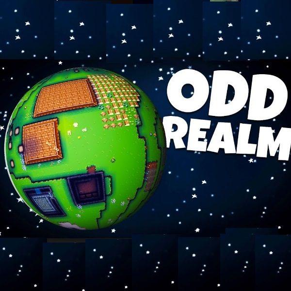 Odd Realm