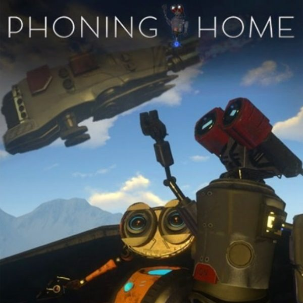 phoning home 600x600 - Phoning Home