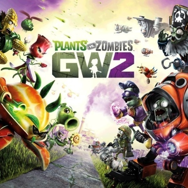 Plants Vs Zombies Garden Warfare 2 Download For Free Online