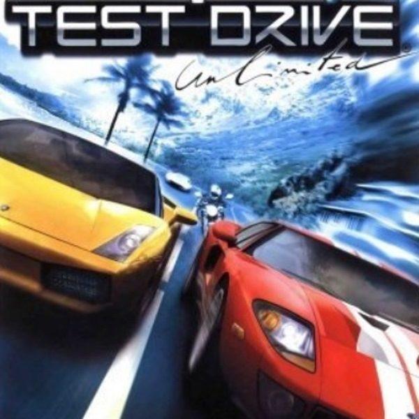 Test Drive Unlimited Reincarnation
