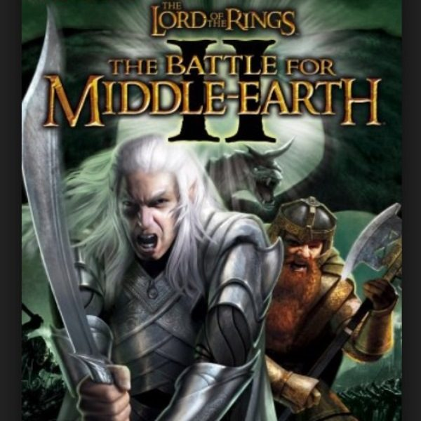 the lord of the rings the battle of the middle earth ii 600x600 - The Lord of the Rings: The Battle of the Middle-Earth II