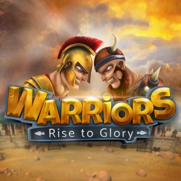 Warriors: Rise to Glory