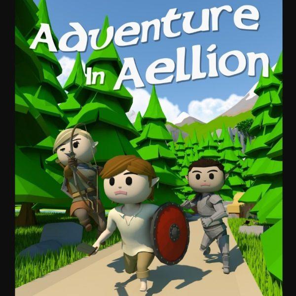 Adventure In Aellion