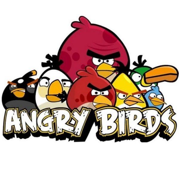 Angry Birds Anthology