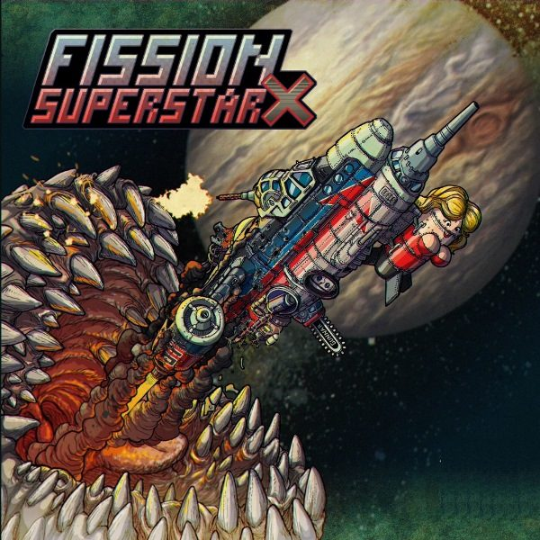 Fission Superstar X