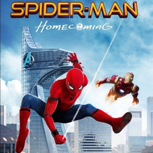 spider man homecoming 600x600 - Spider-Man Homecoming