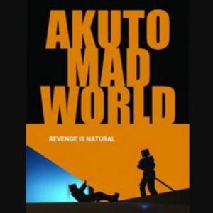 Akuto Mad World