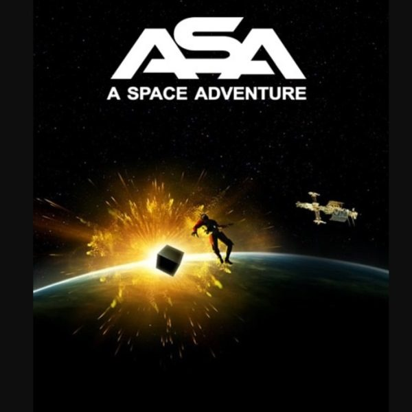 ASA: Remastered Edition