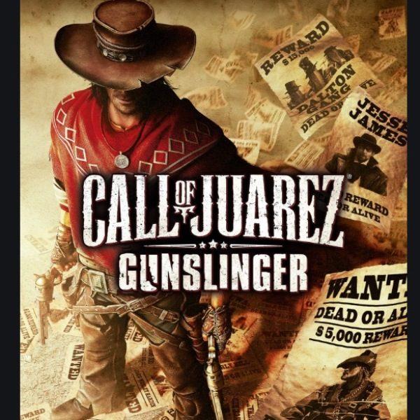 Call of Juarez Gunslinger v 1.0.5