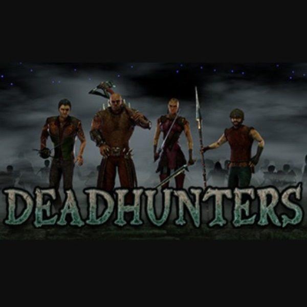 DEADHUNTERS
