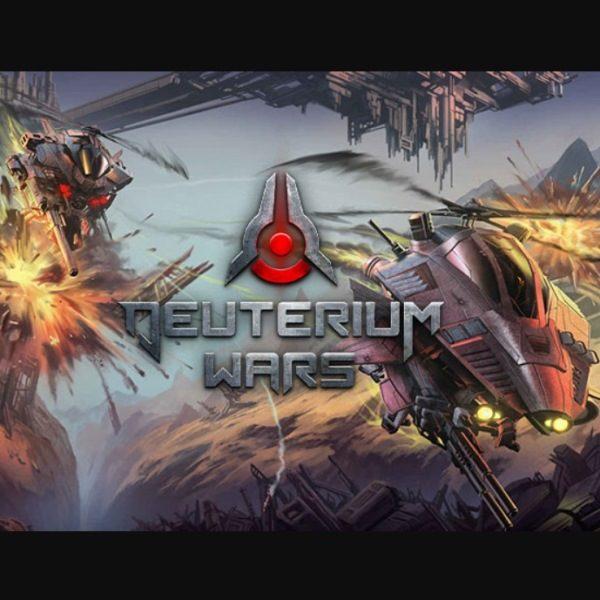 Deuterium Wars