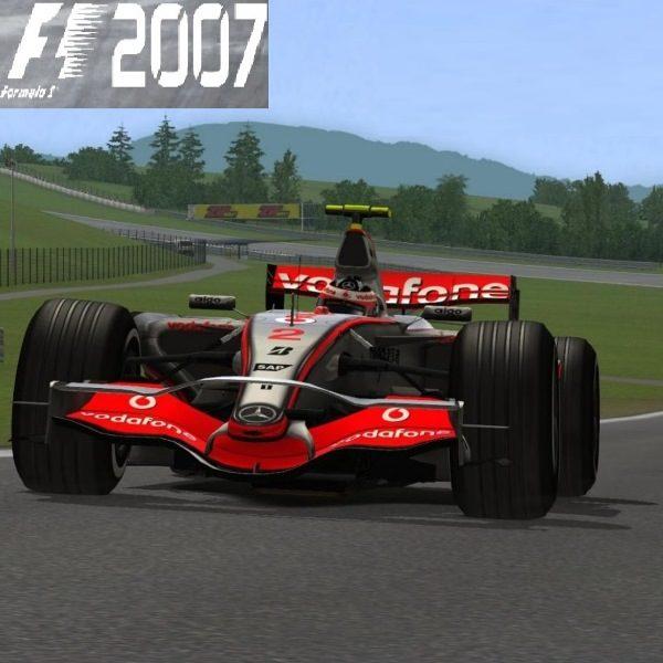 F1 2007 MMG